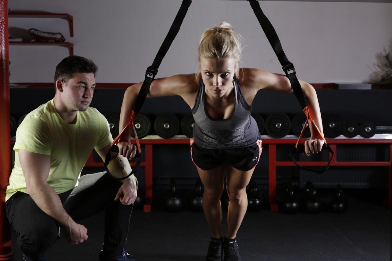 Musculation : pourquoi privilégier les super aliments?