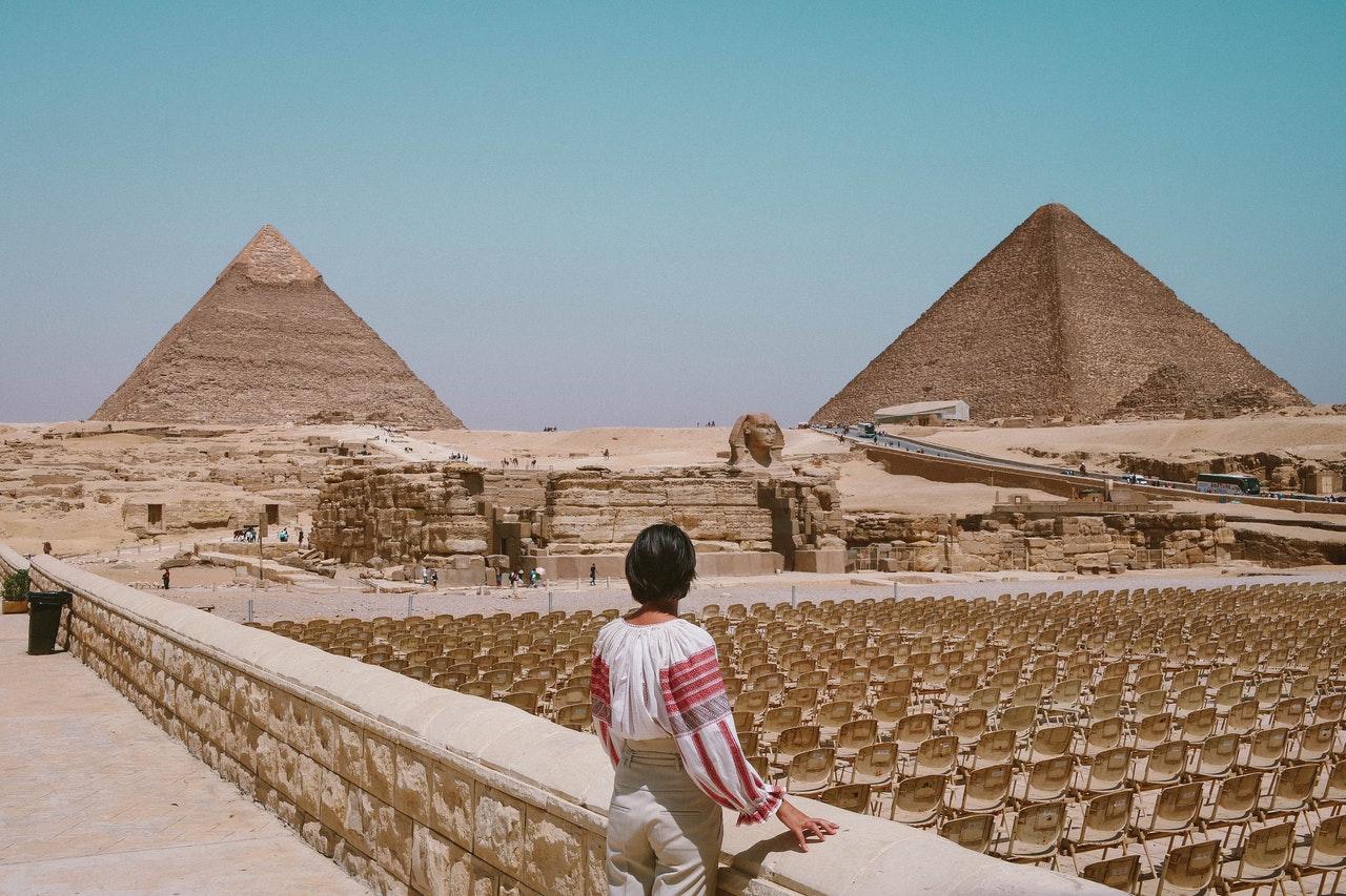 Les meilleurs endroits pour séjourner au Caire