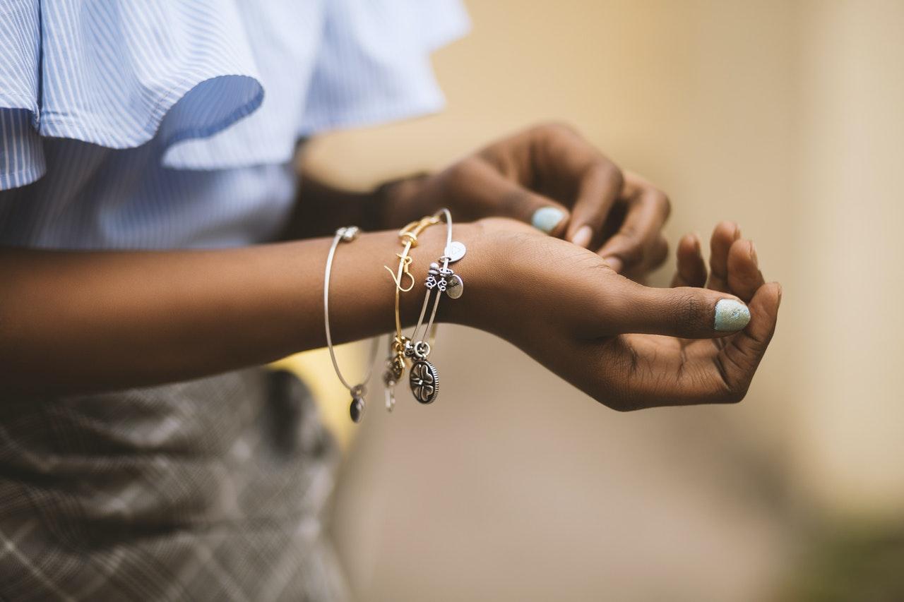 Conseils pour l'achat de parures bijoux