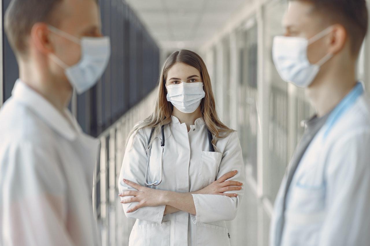 Accessoires infirmière, les incontournables