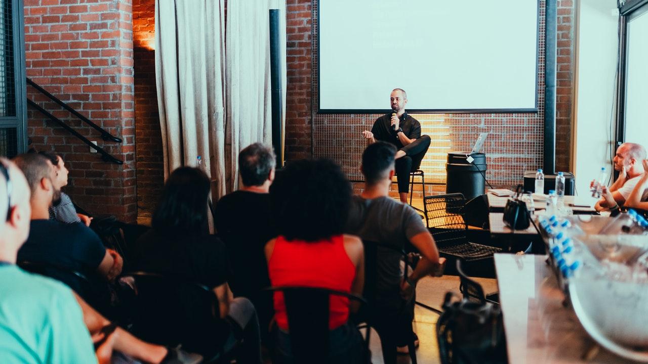 Qu'est-ce qu'un Interprète de conférence?