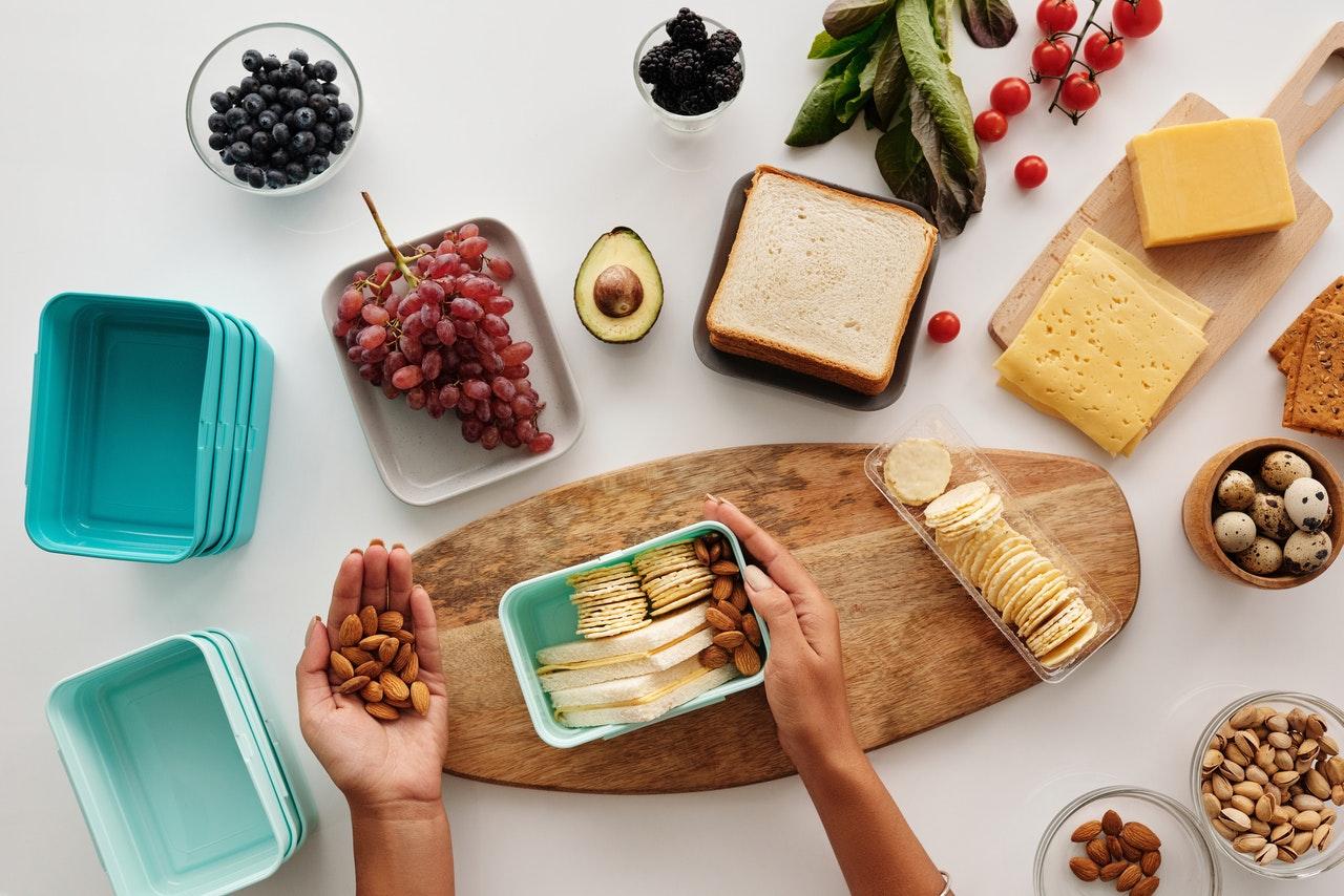Quels sont les critères de choix d'une Lunchbox ?