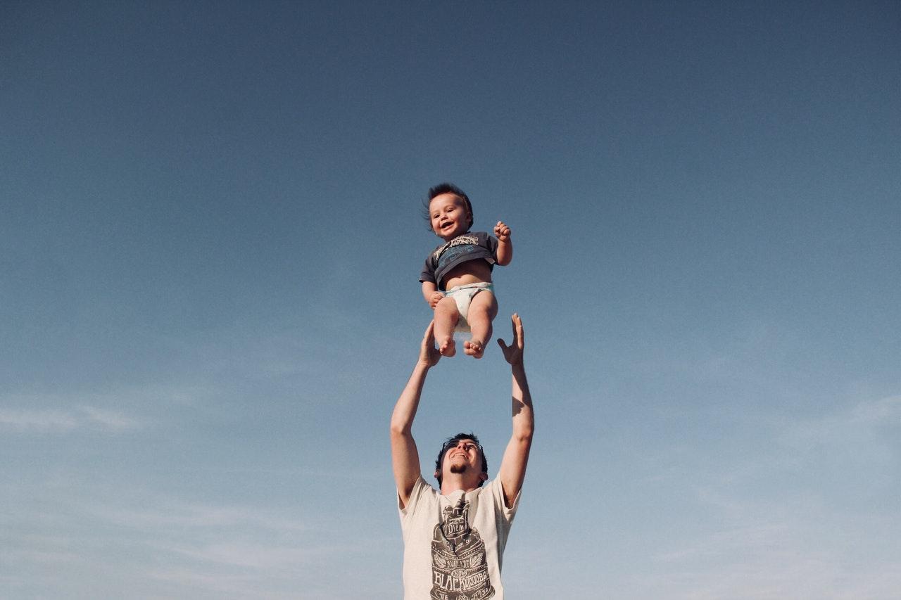 Allaiter son bébé pour son bien être